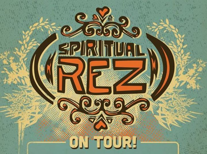 Spiritual Rez @ The Beach Klub at Koru Village - Avon, NC