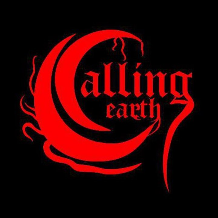 Calling Earth Tour Dates