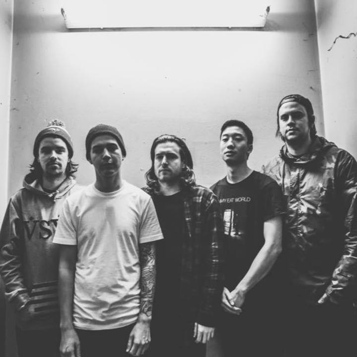 Counterparts @ Amsterdam Bar and Hall - St Paul, MN