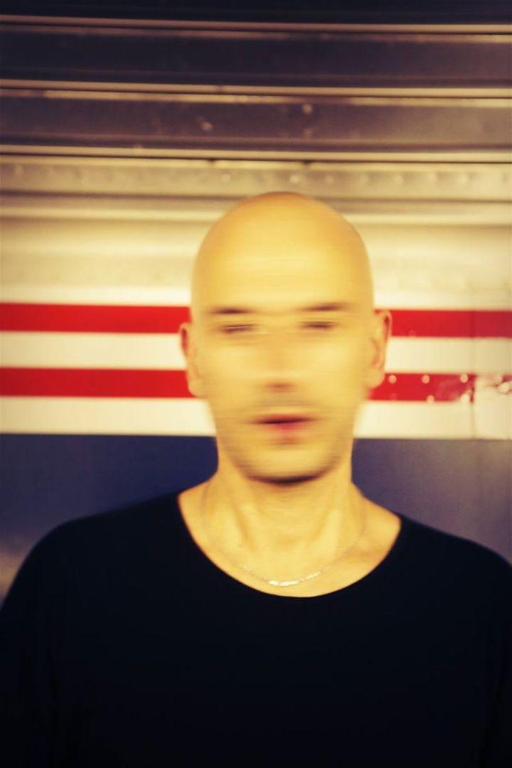 Riva Starr @ DJ MAG TOP 100 DJS Party @ Brixton Academy - London, United Kingdom