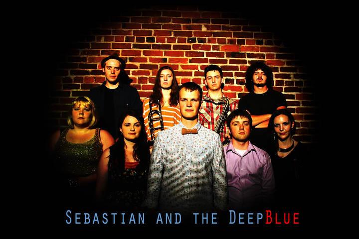 Sebastian and the Deep Blue Tour Dates