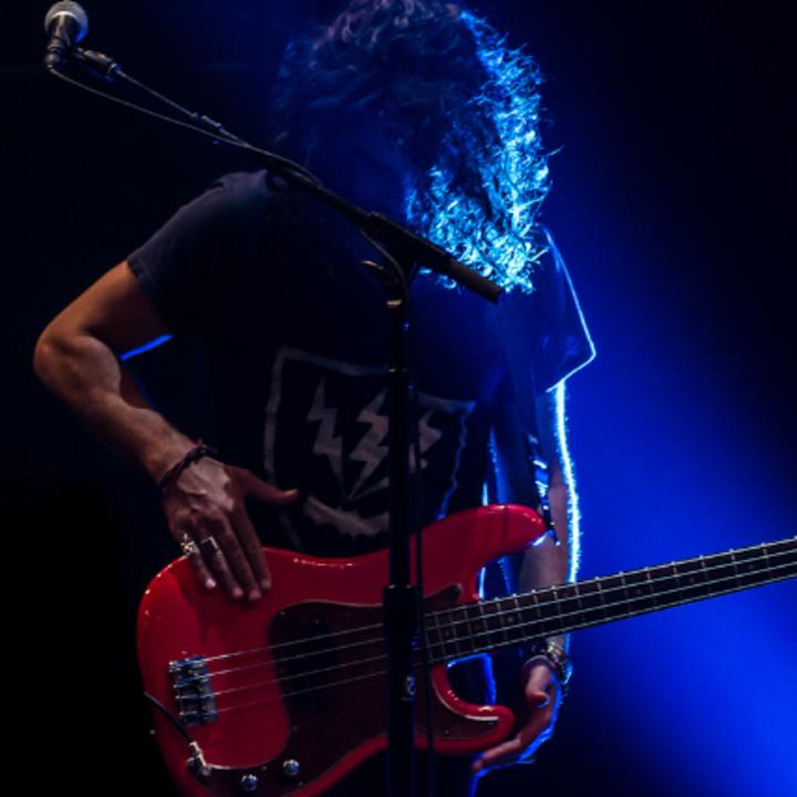 Kristian Attard @ Brisbane Entertainment Centre - Brisbane, Australia