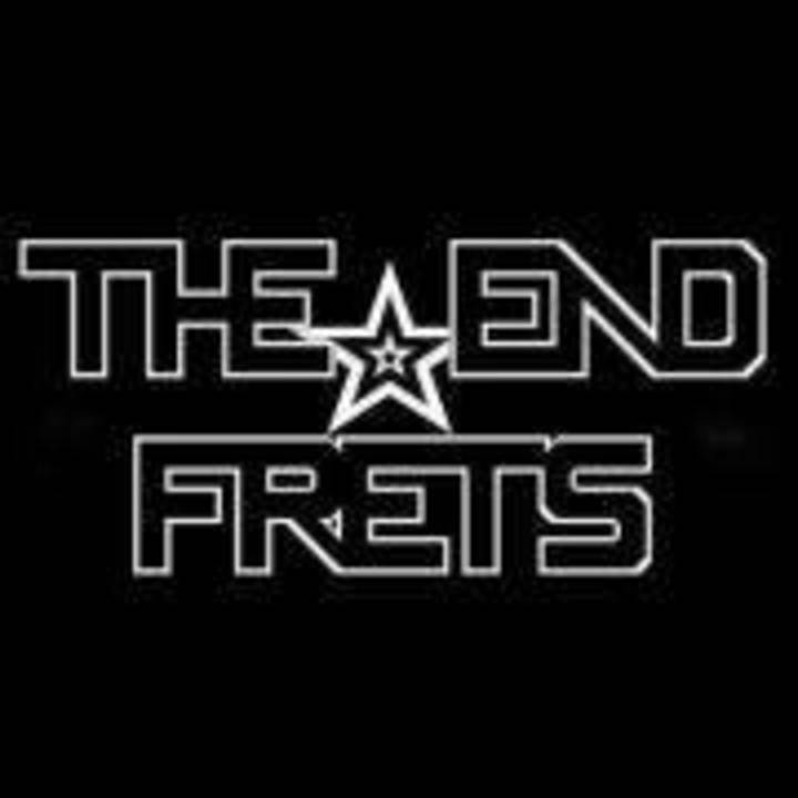 The End Frets Tour Dates
