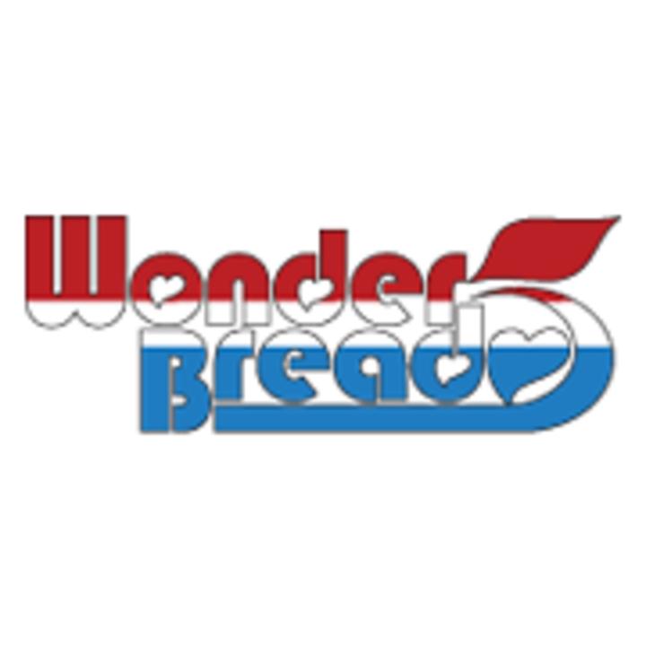 Wonderbread 5 @ Harlow's Restaurant and Nightclub - Sacramento, CA