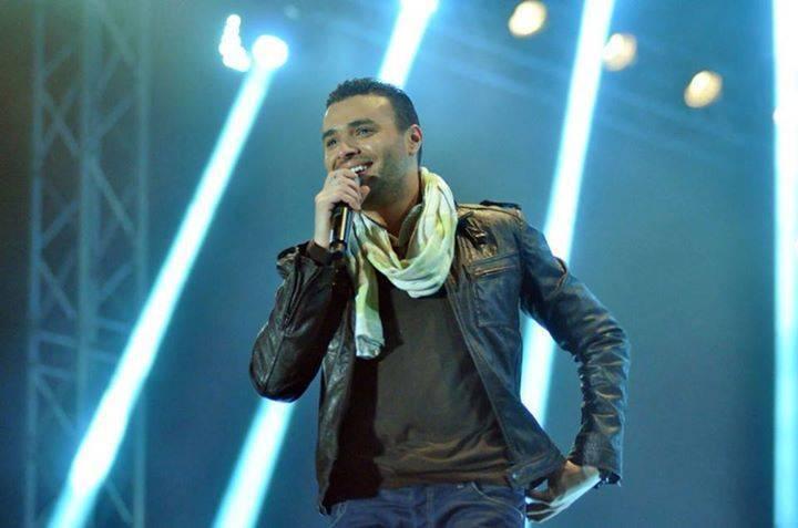 Rami Sabri Tour Dates