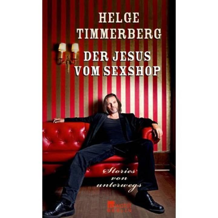 Helge Timmerberg Tour Dates