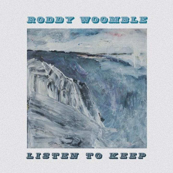 Roddy Woomble @ East Village Arts Club - Liverpool, United Kingdom