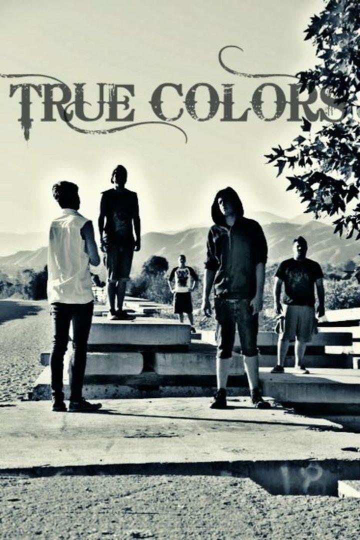 True Colors(Band) Tour Dates