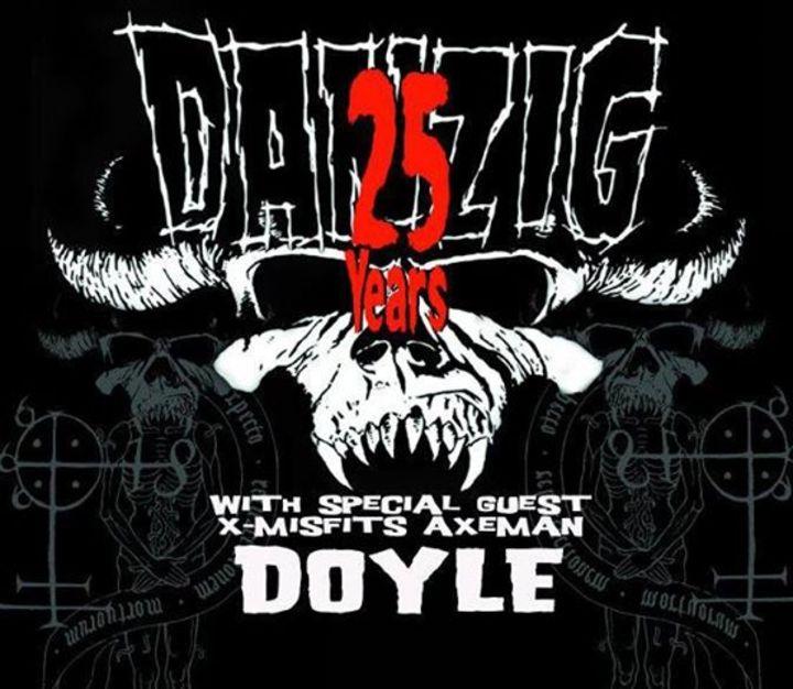 Danzig @ House of Blues Las Vegas - Las Vegas, NV