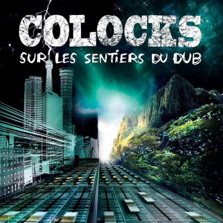 Colocks @ CENTRE CULTUREL OECUMENIQUE - Villeurbanne, France