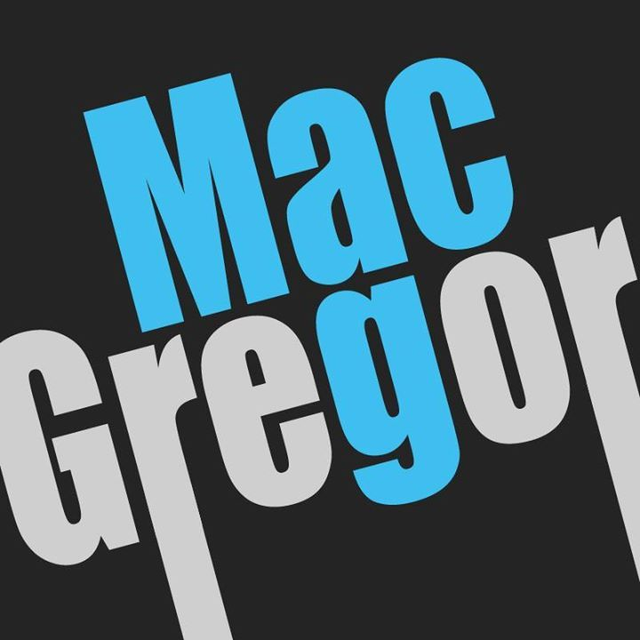 dj macgregor des ziris Tour Dates