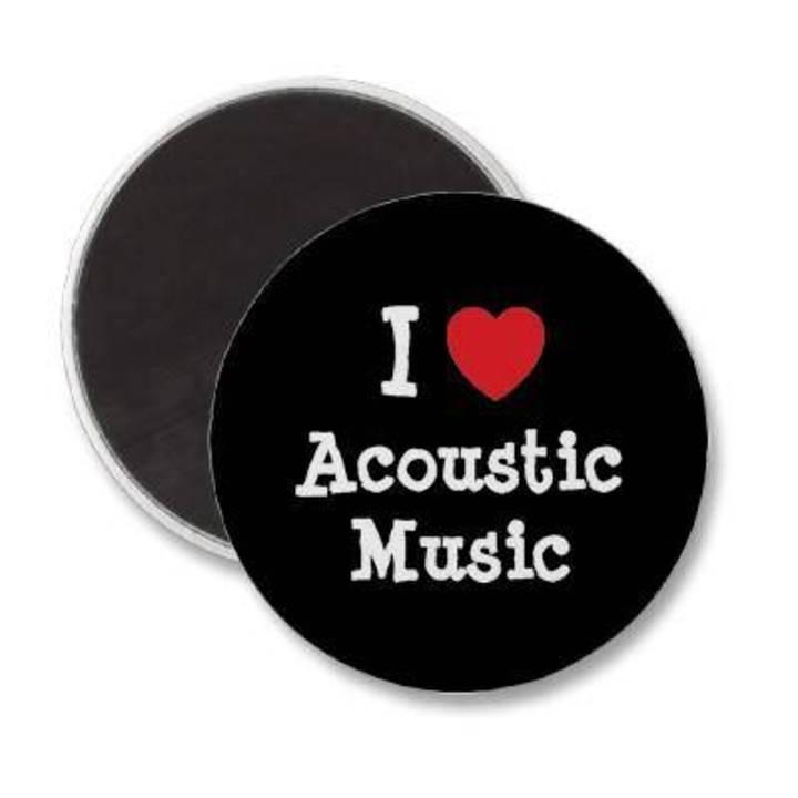 I Love Acoustic Music Tour Dates