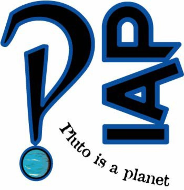Pluto is a Planet Tour Dates