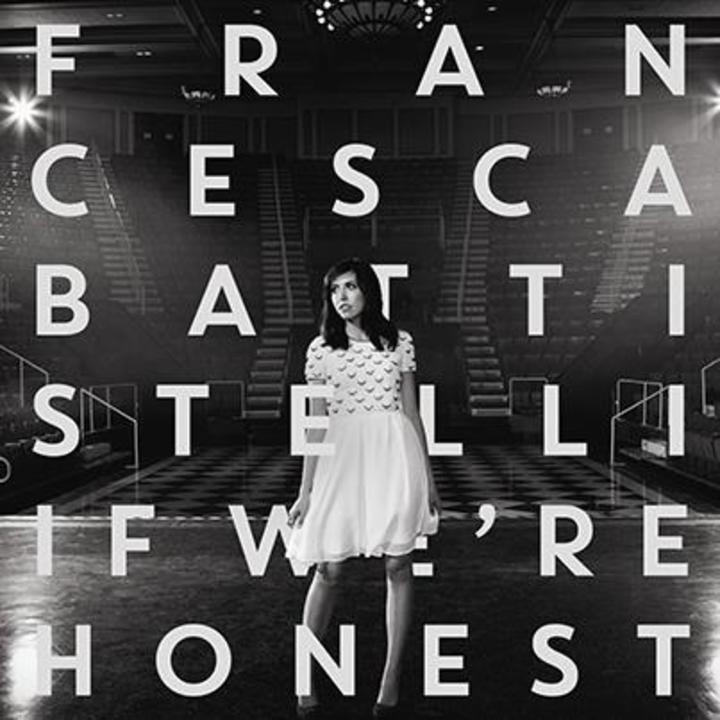 Francesca Battistelli @ Ferrell Center - Waco, TX