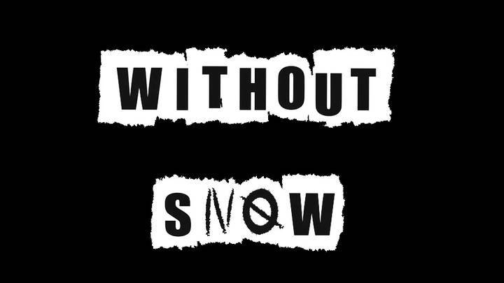 Without Snow Tour Dates