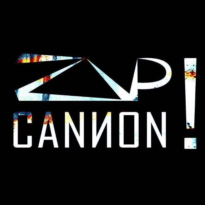 Zap! Cannon Tour Dates