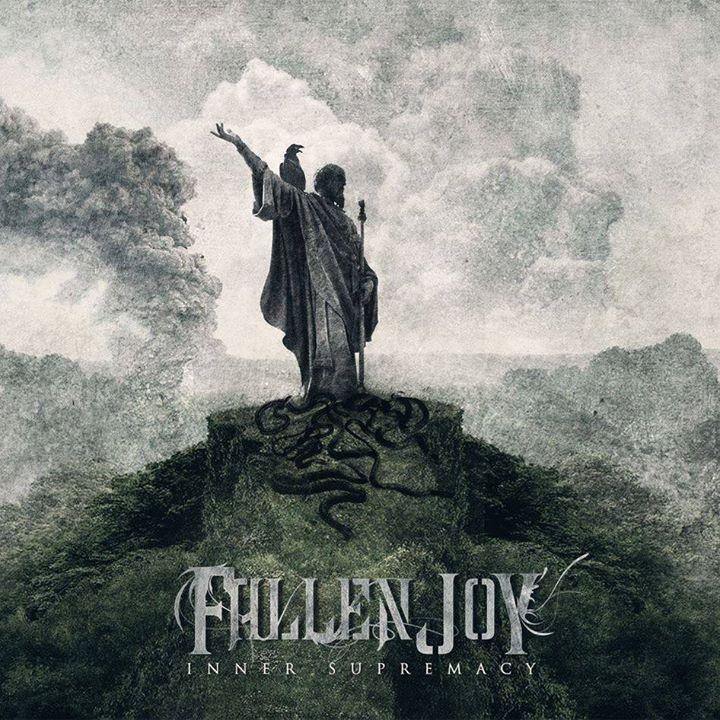 Fallen Joy @ Cross Over Studio - Paris, France