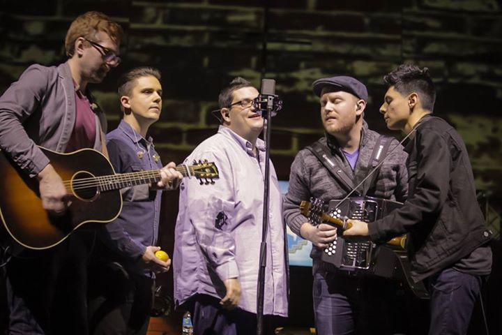 Sidewalk Prophets @ Verizon Arena - Little Rock, AR