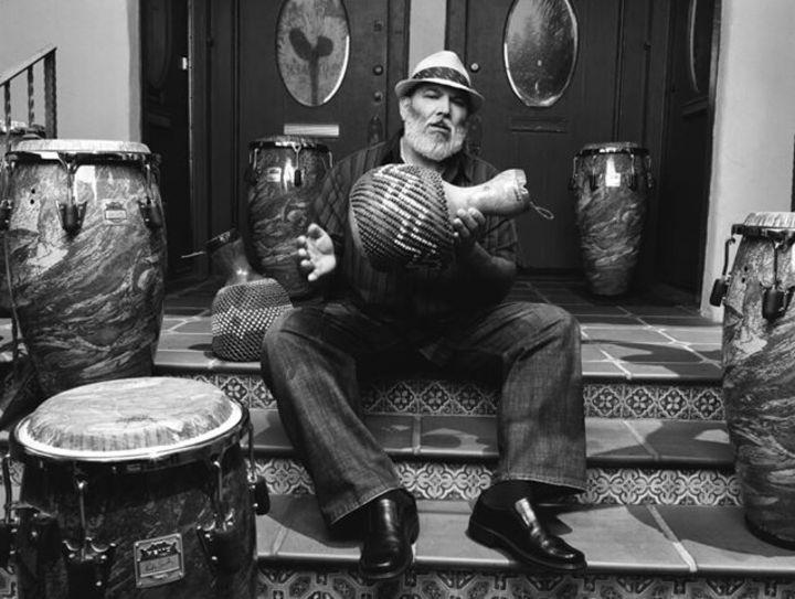 Poncho Sanchez @ Vitello's Jazz & Supper Club - Studio City, CA