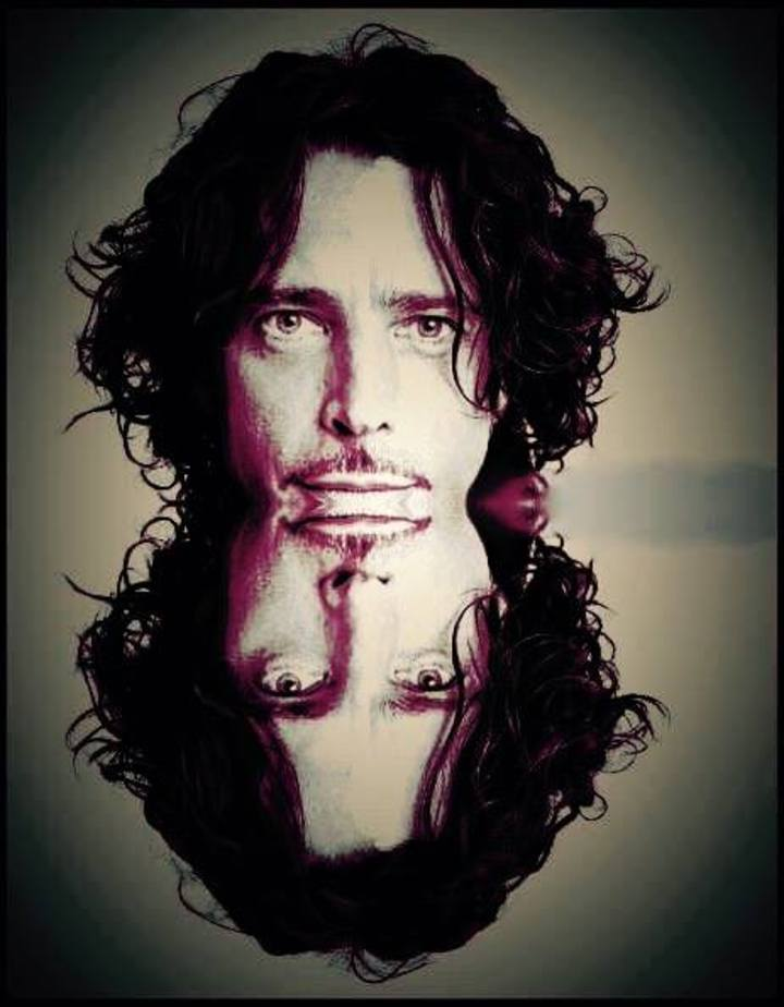 Chris Cornell @ Borgata Music Box - Atlantic City, NJ