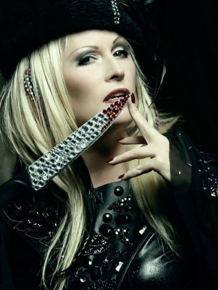 Genitorturers @ Palace Theater - Stafford Springs, CT