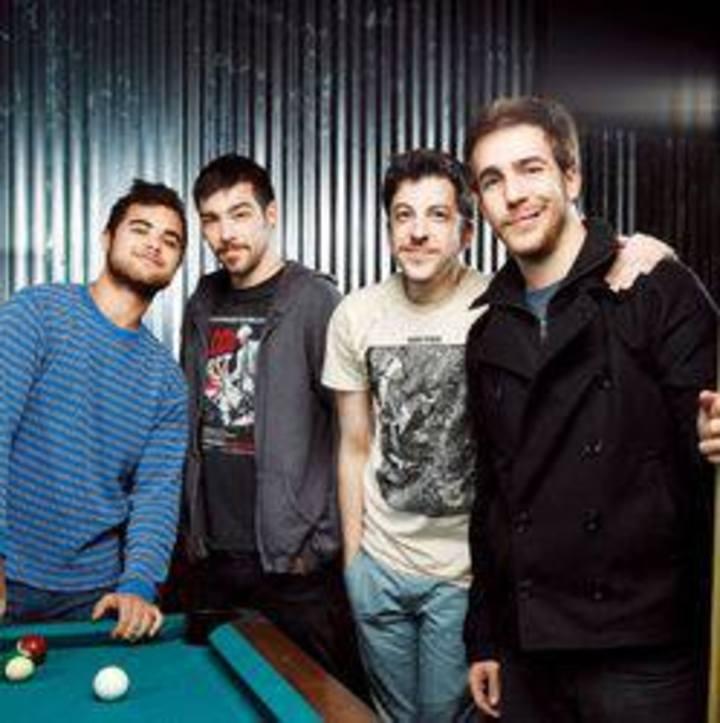 The Young Rapscallions @ Middle East - Cambridge, MA