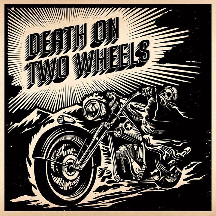 Death on Two Wheels @ Rehab - Tallahassee, FL