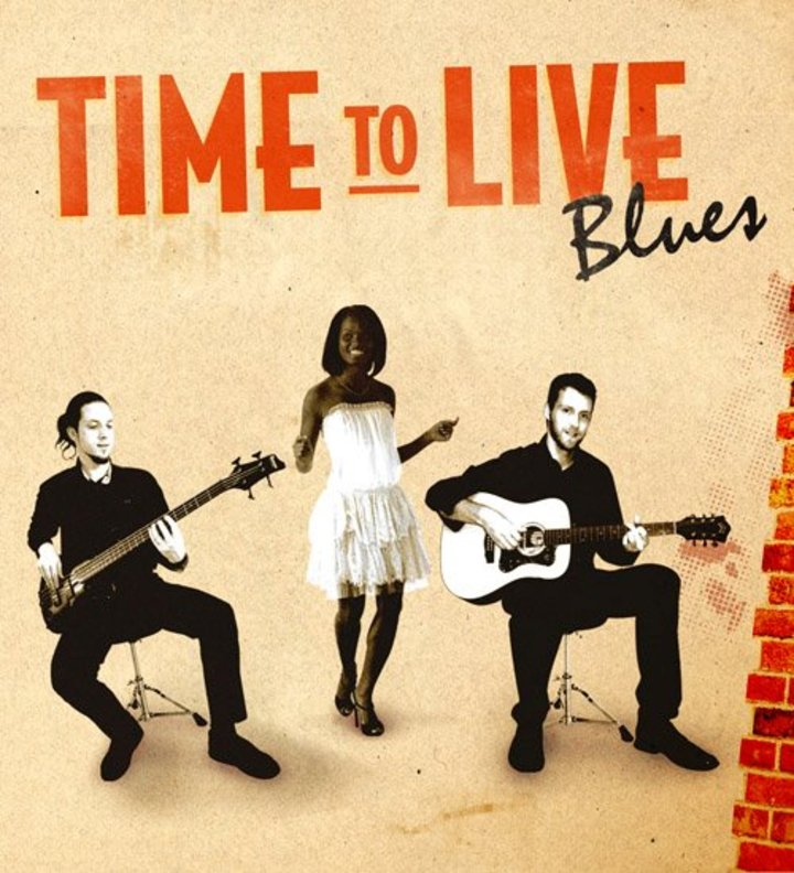 Time To Live Blues Tour Dates