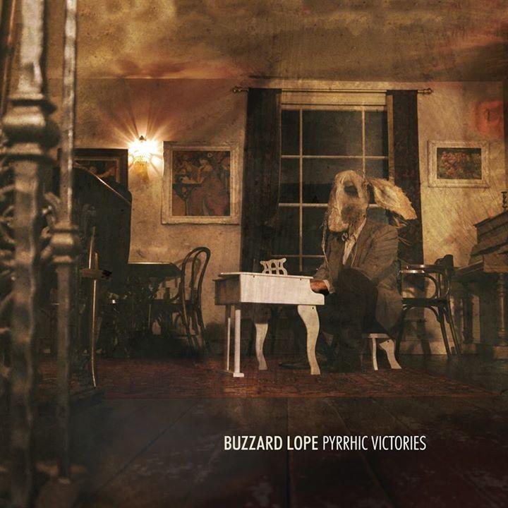 Buzzard Lope @ Upstairs @ The Garage - London, Uk