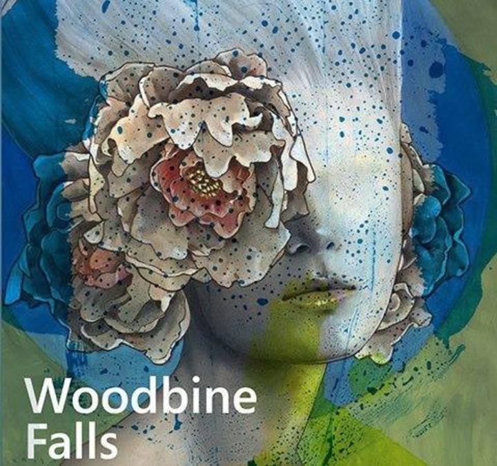Woodbine Falls @ Sullivan Hall - New York, NY