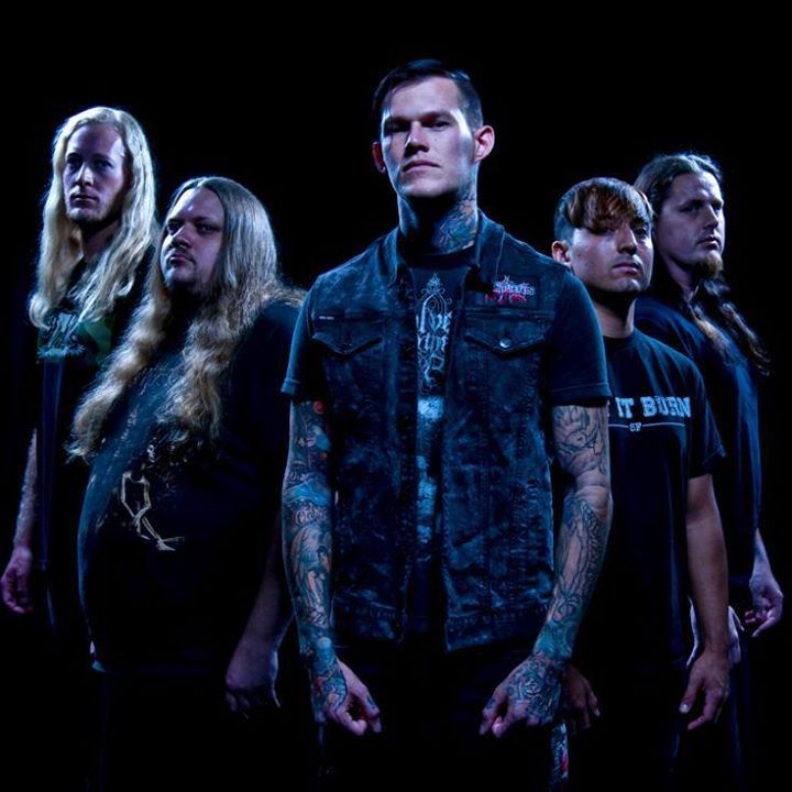 Carnifex @ Empire - West Springfield, VA