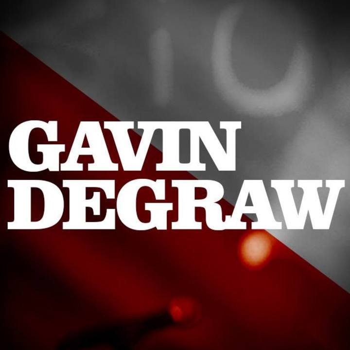 Gavin DeGraw @ The Joint at Hard Rock Hotel & Casino Las Vegas - Las Vegas, NV