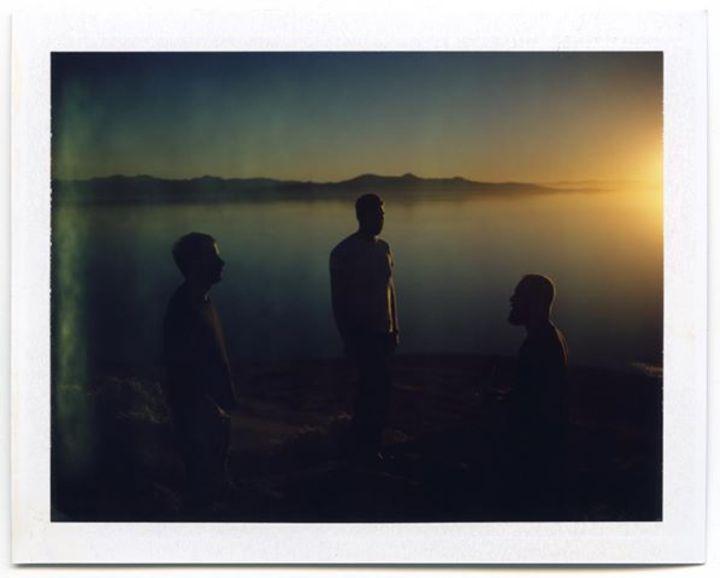 Akron/Family @ Low Spirits - Albuquerque, NM