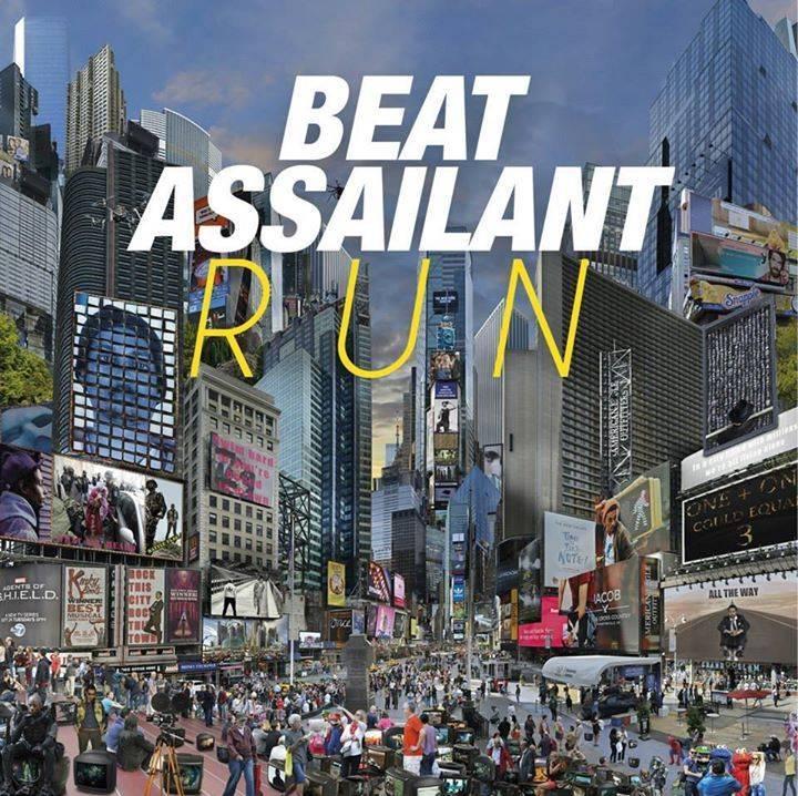 Beat Assailant Tour Dates
