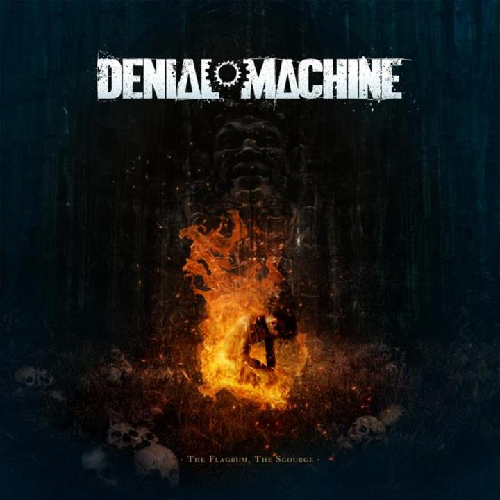 Denial Machine @ Another Hole In The Wall - Steger, IL