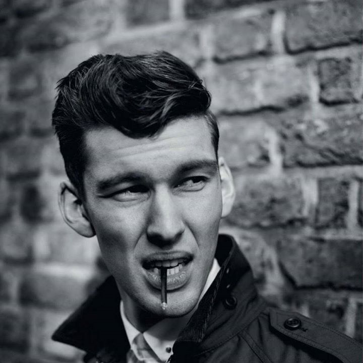 Willy Moon @ Popscene - San Francisco, CA