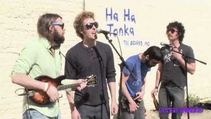 Ha Ha Tonka @ Mojo's - Columbia, MO