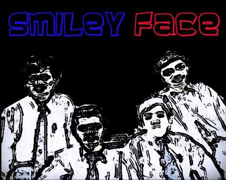 Smiley Face Tour Dates