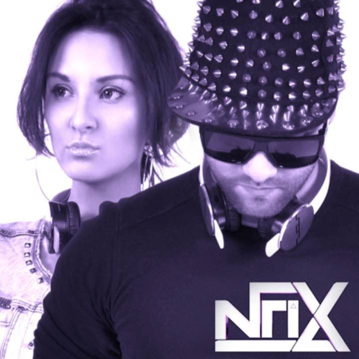 DJ nFiX (nXsound) Tour Dates