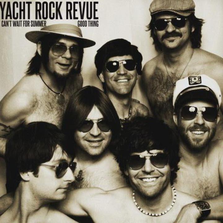 Yacht Rock Revue @ Smiths Olde Bar - Atlanta, GA