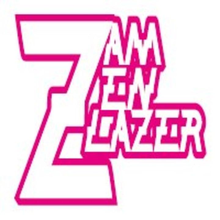 สามเสนเลเซอร์ ZamZenLaZeR Tour Dates