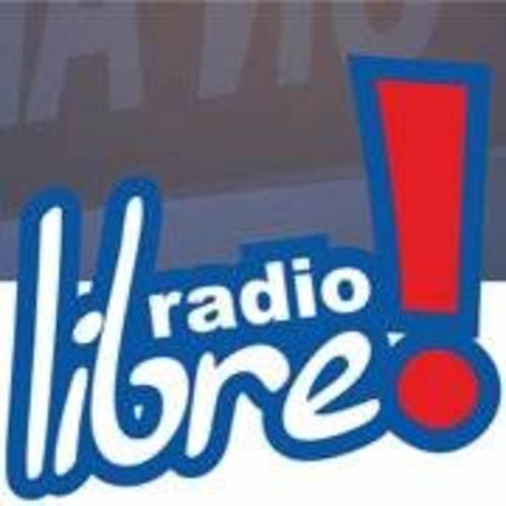 Radio Libre Tour Dates