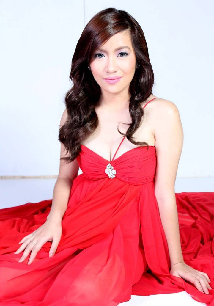 Angeline Quinto Tour Dates