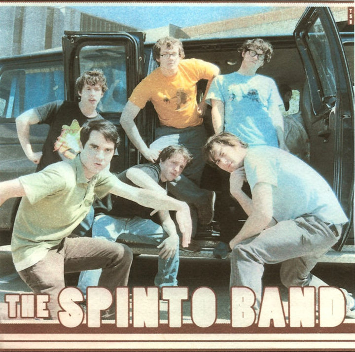 The Spinto Band @ The Rock Shop - Brooklyn, NY