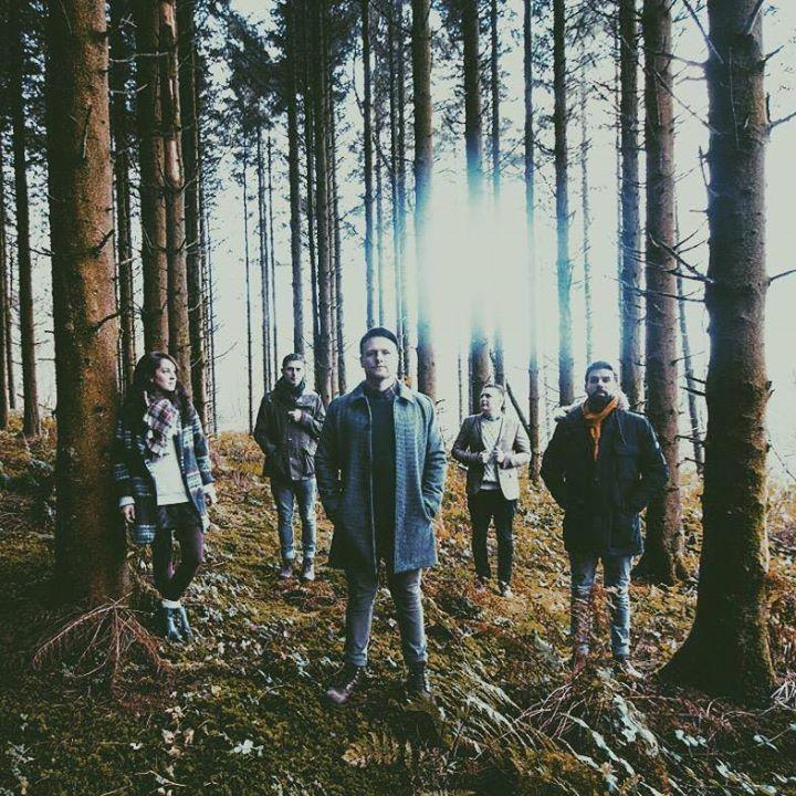 Rend Collective Experiment Tour Dates