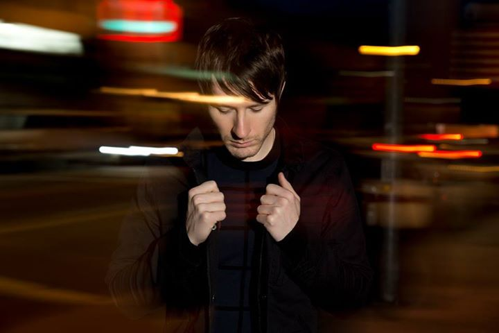 Owl City @ KITEC Rotunda 2 - Hong Kong, Hong Kong