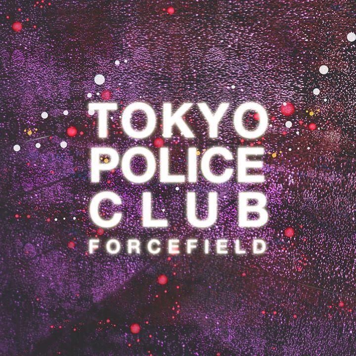 Tokyo Police Club @ Edgefield - Portland, OR