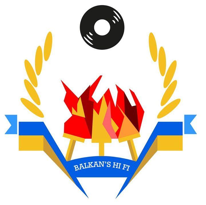 Balkan's Hi Fi Tour Dates