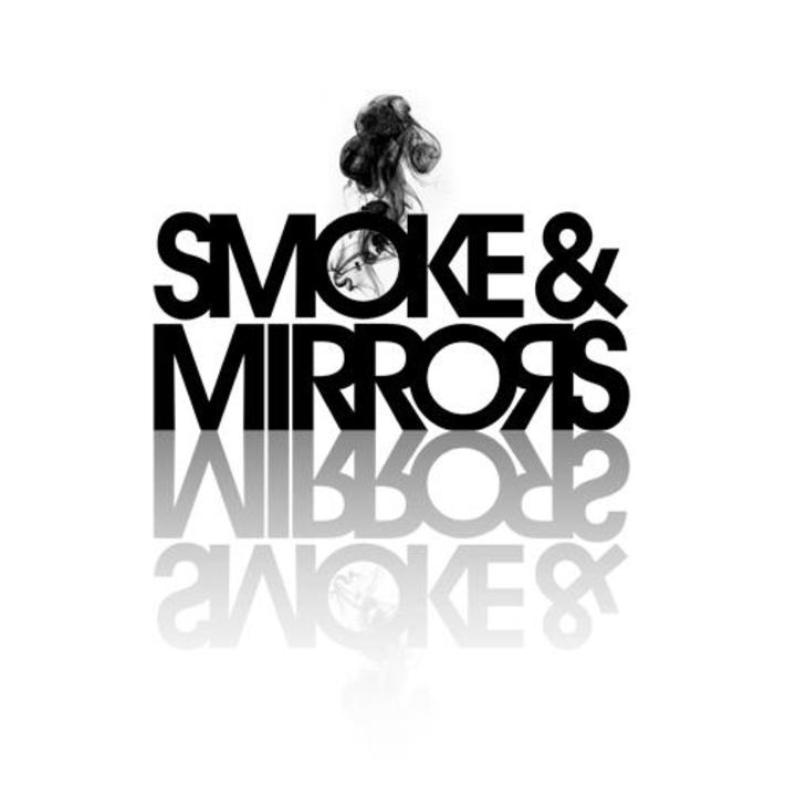Smoke & Mirrors Tour Dates