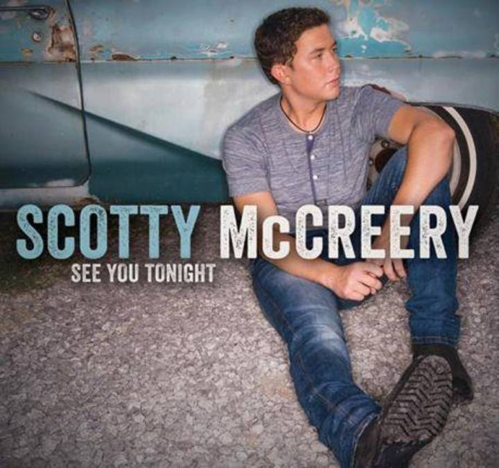 Scotty McCreery @ South Shore Music Circus - Cohasset, MA